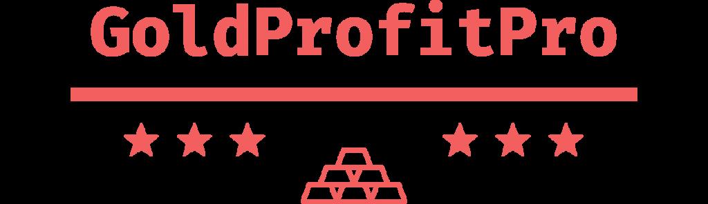 gold profit pro logo transparent
